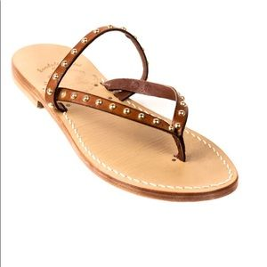 Sandali Tipici Positano handmade Italian Sandals